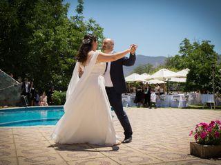 El matrimonio de Constanza  y Cristopher  1