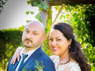 El matrimonio de Constanza  y Cristopher  2