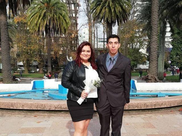 El matrimonio de Leonel  y Karen  en Temuco, Cautín 1