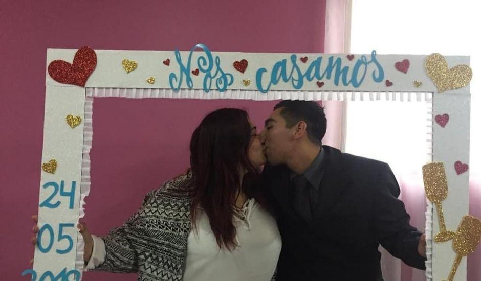 El matrimonio de Leonel  y Karen  en Temuco, Cautín