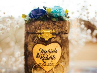 El matrimonio de Mariela y Roberto 2