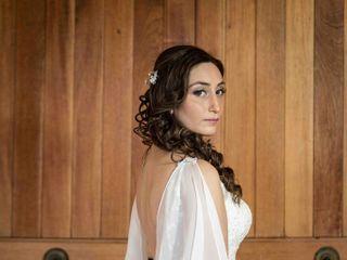 El matrimonio de Angie y Camilo 2