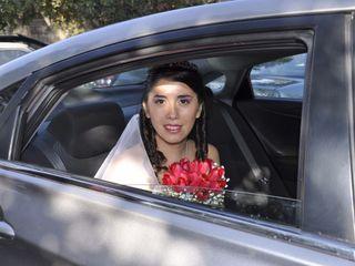 El matrimonio de Andres y Darling en Peñalolén, Santiago 3
