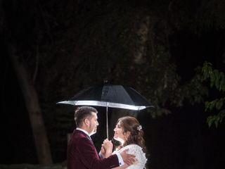 El matrimonio de Jonathan y Carolina 3