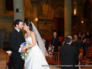 El matrimonio de Sofía y Sergio 3