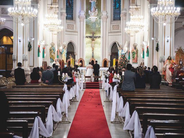 El matrimonio de Rodrigo y Paola en Punta Arenas, Magallanes 3