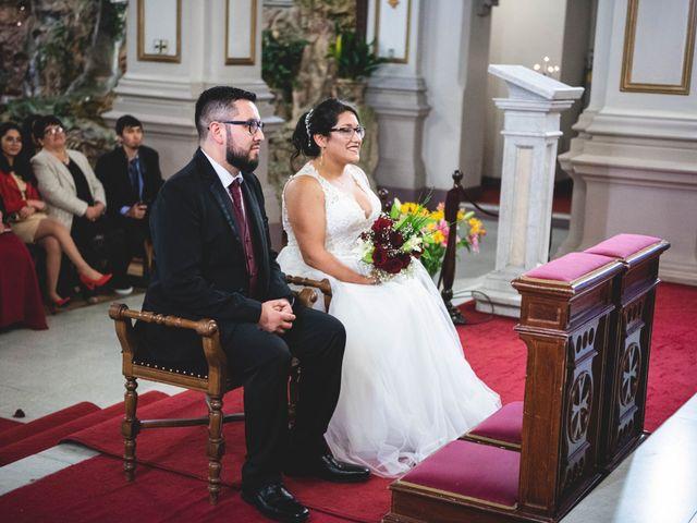 El matrimonio de Rodrigo y Paola en Punta Arenas, Magallanes 4