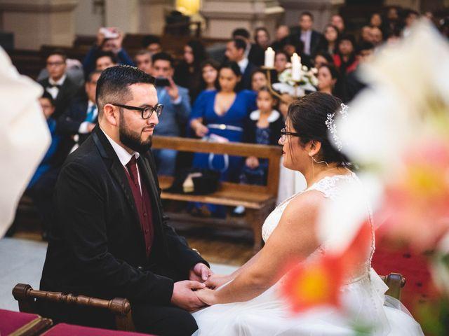 El matrimonio de Rodrigo y Paola en Punta Arenas, Magallanes 5