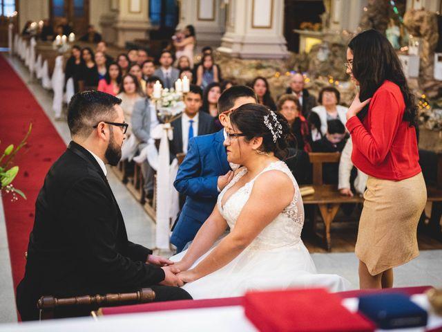 El matrimonio de Rodrigo y Paola en Punta Arenas, Magallanes 6