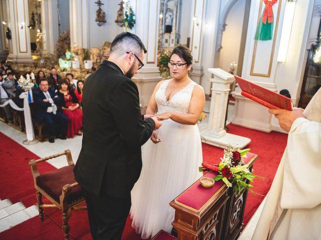 El matrimonio de Rodrigo y Paola en Punta Arenas, Magallanes 7