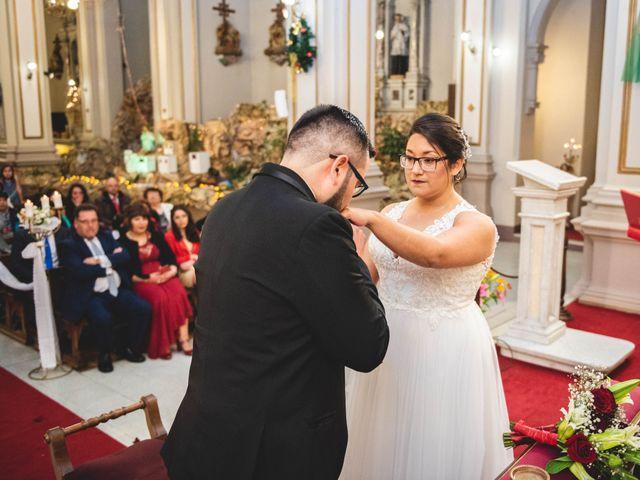 El matrimonio de Rodrigo y Paola en Punta Arenas, Magallanes 8