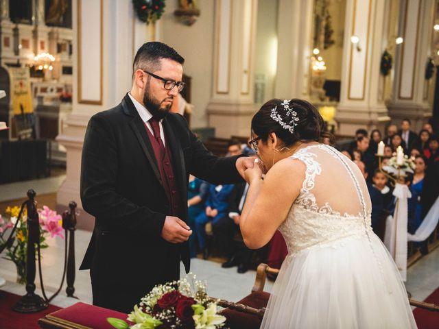 El matrimonio de Rodrigo y Paola en Punta Arenas, Magallanes 9
