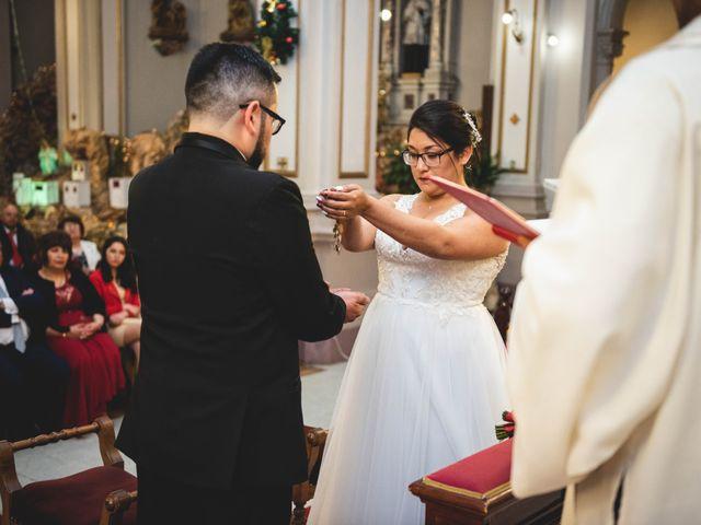 El matrimonio de Rodrigo y Paola en Punta Arenas, Magallanes 10