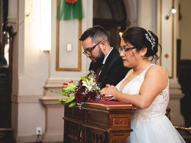 El matrimonio de Rodrigo y Paola en Punta Arenas, Magallanes 11