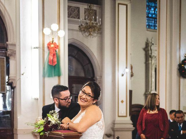 El matrimonio de Rodrigo y Paola en Punta Arenas, Magallanes 12