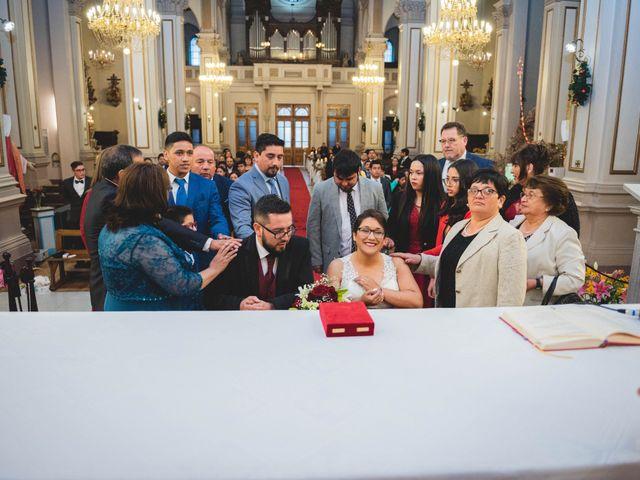El matrimonio de Rodrigo y Paola en Punta Arenas, Magallanes 13