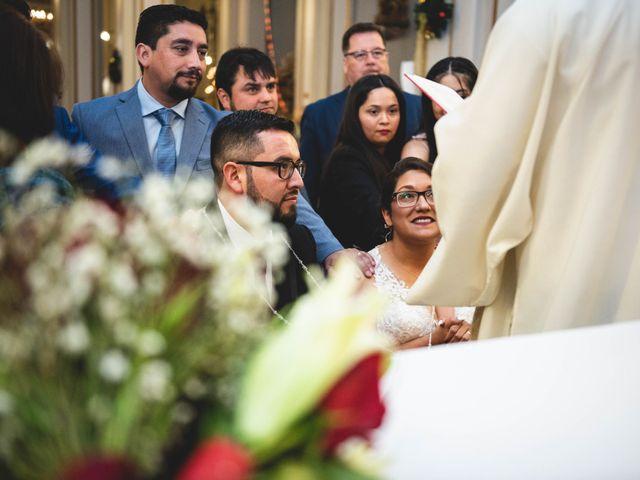 El matrimonio de Rodrigo y Paola en Punta Arenas, Magallanes 14