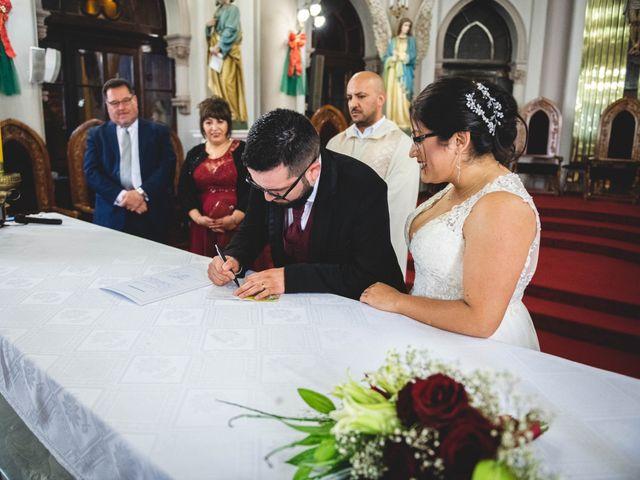 El matrimonio de Rodrigo y Paola en Punta Arenas, Magallanes 15