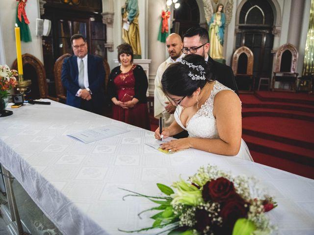El matrimonio de Rodrigo y Paola en Punta Arenas, Magallanes 16