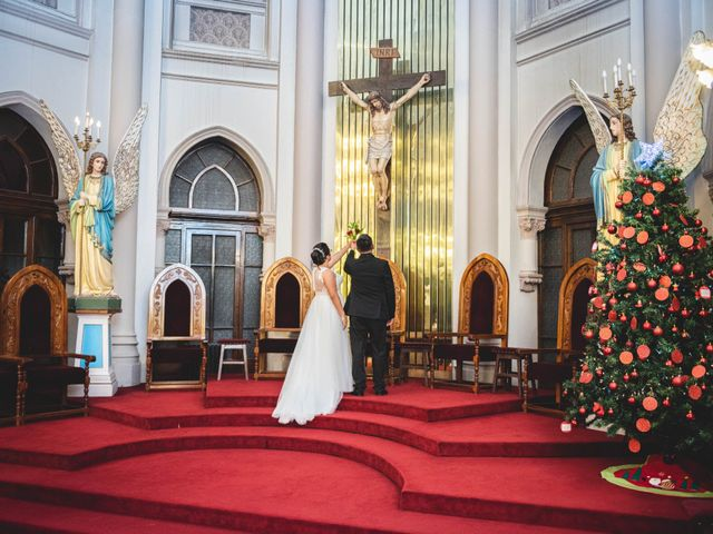 El matrimonio de Rodrigo y Paola en Punta Arenas, Magallanes 17
