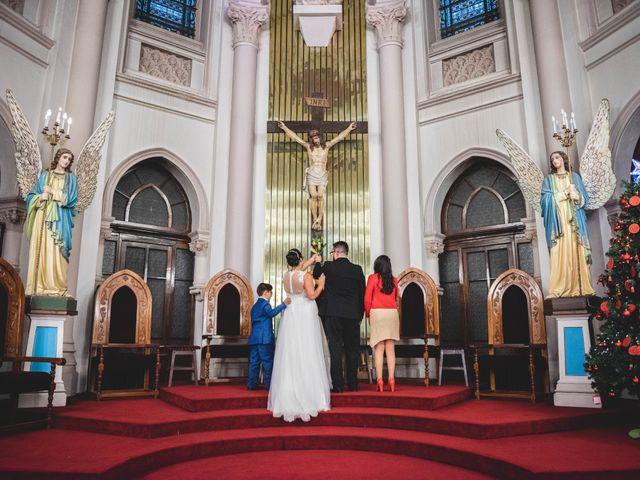El matrimonio de Rodrigo y Paola en Punta Arenas, Magallanes 18