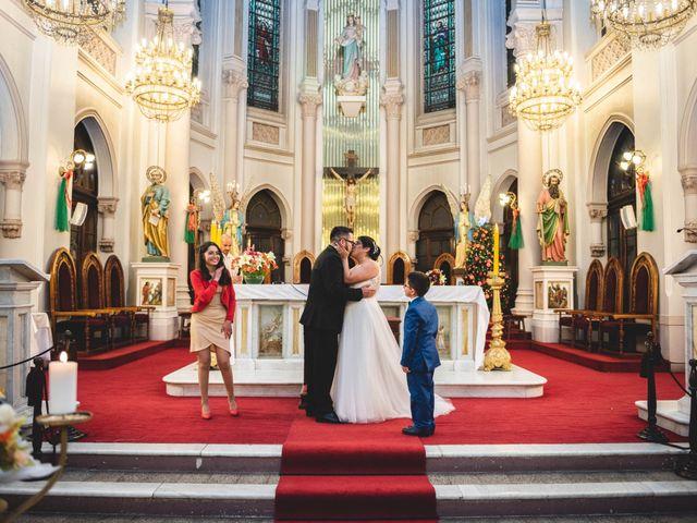El matrimonio de Rodrigo y Paola en Punta Arenas, Magallanes 19