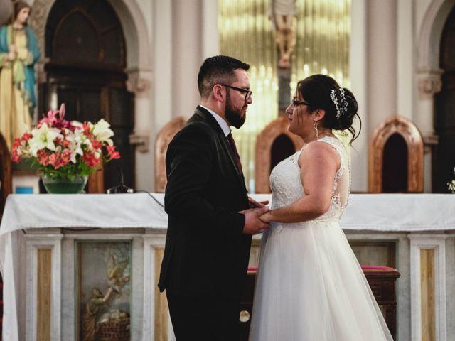 El matrimonio de Rodrigo y Paola en Punta Arenas, Magallanes 20
