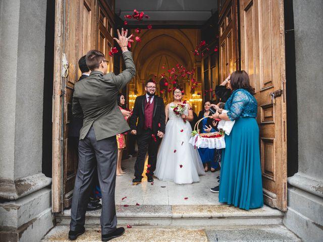 El matrimonio de Rodrigo y Paola en Punta Arenas, Magallanes 21