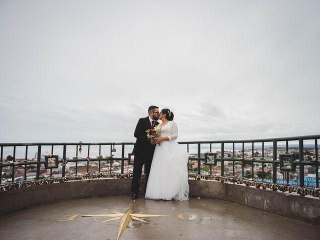 El matrimonio de Rodrigo y Paola en Punta Arenas, Magallanes 24