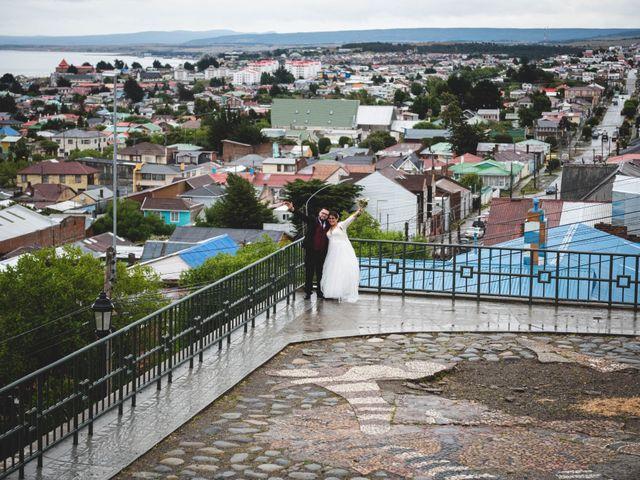 El matrimonio de Rodrigo y Paola en Punta Arenas, Magallanes 25