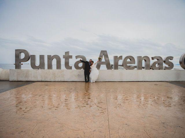 El matrimonio de Rodrigo y Paola en Punta Arenas, Magallanes 26