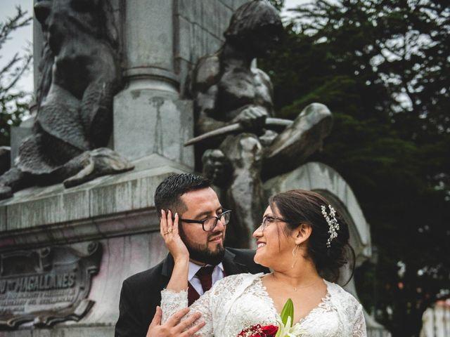 El matrimonio de Rodrigo y Paola en Punta Arenas, Magallanes 2