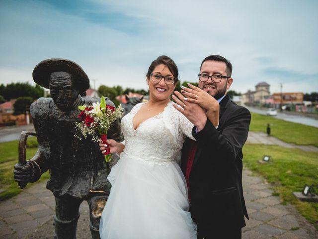 El matrimonio de Rodrigo y Paola en Punta Arenas, Magallanes 30