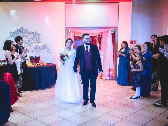 El matrimonio de Rodrigo y Paola en Punta Arenas, Magallanes 31