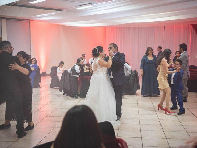 El matrimonio de Rodrigo y Paola en Punta Arenas, Magallanes 37