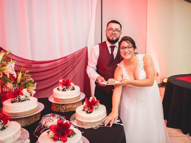 El matrimonio de Rodrigo y Paola en Punta Arenas, Magallanes 38