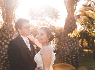 El matrimonio de Jime y Mateo