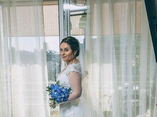 El matrimonio de Yoselyn y Miguel 1