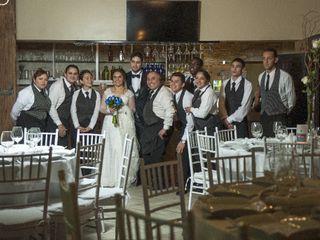 El matrimonio de Yoselyn y Miguel 2