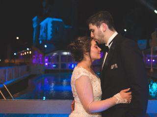 El matrimonio de Yoselyn y Miguel 3
