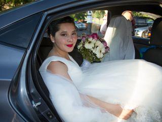 El matrimonio de Dee Dee y Sebastian 2