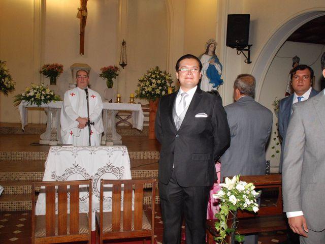El matrimonio de Pablo y María Jesús en Curicó, Curicó 2