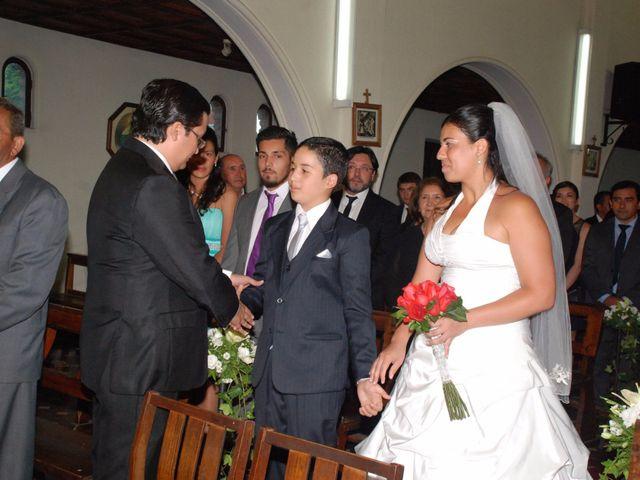 El matrimonio de Pablo y María Jesús en Curicó, Curicó 6