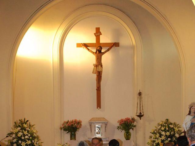 El matrimonio de Pablo y María Jesús en Curicó, Curicó 7
