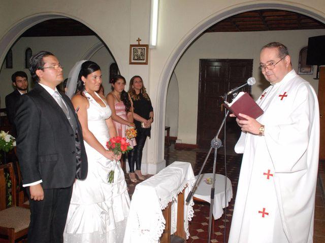 El matrimonio de Pablo y María Jesús en Curicó, Curicó 8