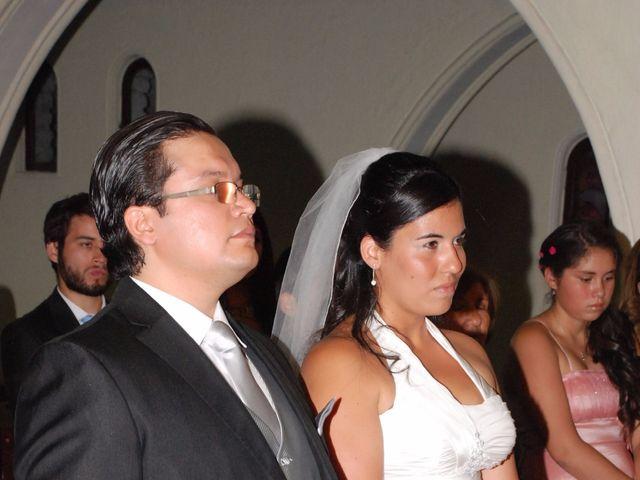El matrimonio de Pablo y María Jesús en Curicó, Curicó 9