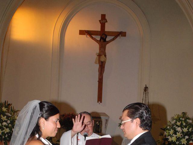 El matrimonio de Pablo y María Jesús en Curicó, Curicó 10