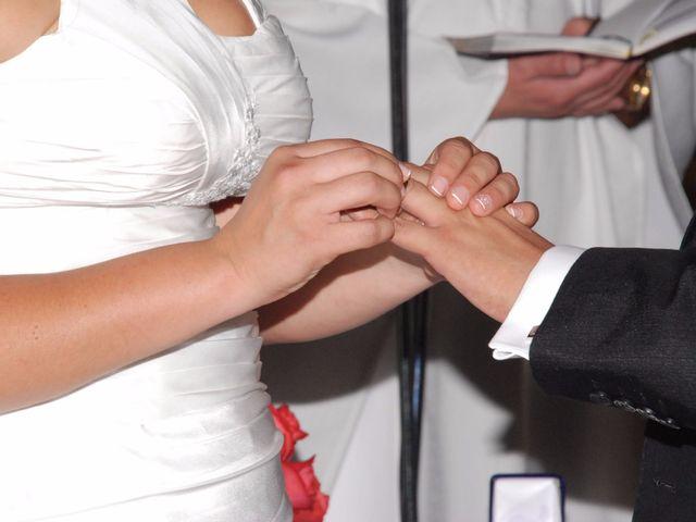 El matrimonio de Pablo y María Jesús en Curicó, Curicó 12