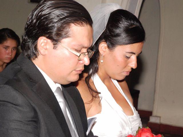 El matrimonio de Pablo y María Jesús en Curicó, Curicó 13