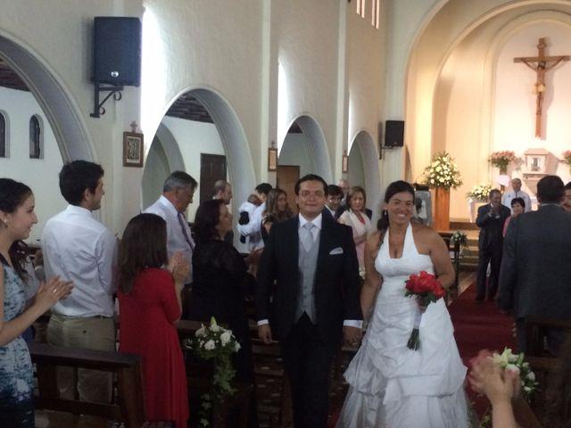 El matrimonio de Pablo y María Jesús en Curicó, Curicó 15